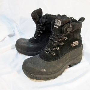 THE NORTH FACE Duck Waterproof Rain Snow Boot